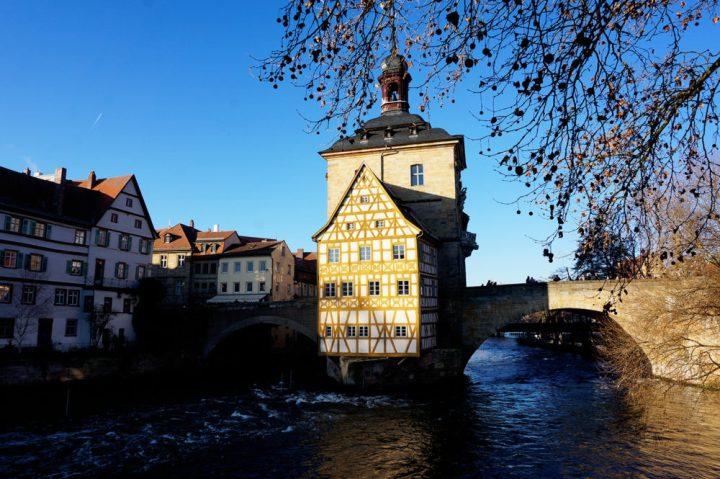 Bamberg-altes-Rathaus