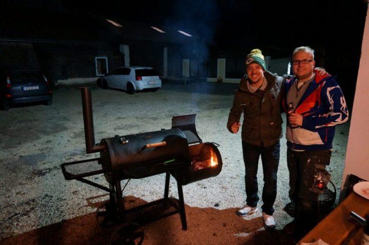 Ferienwohnung Hutzler in Steifling