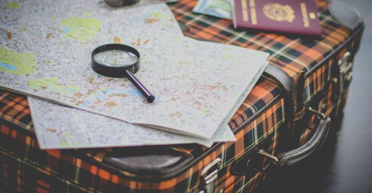 Packliste für 3 Wochen Kanada