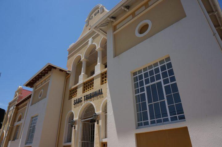 Alte Turnhalle Windhoek