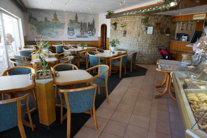 Café Anton Swakopmund