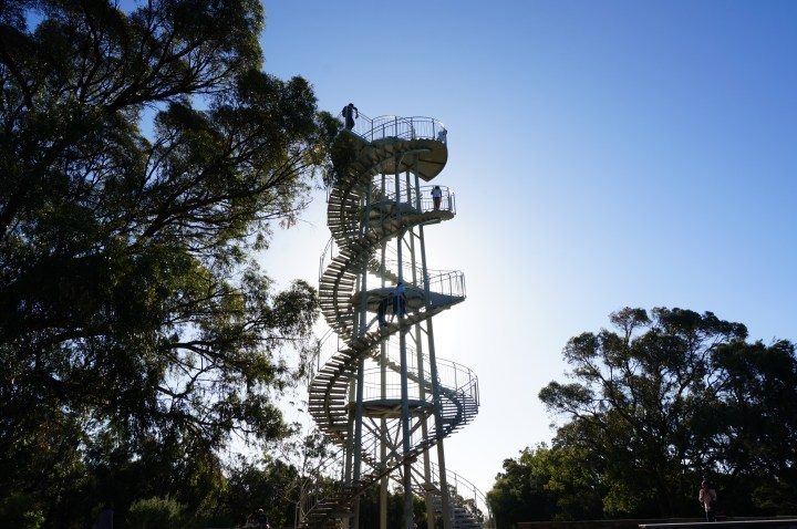 DNA Tower Kings Park Perth