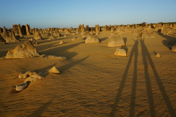 Nambung Nationalpark