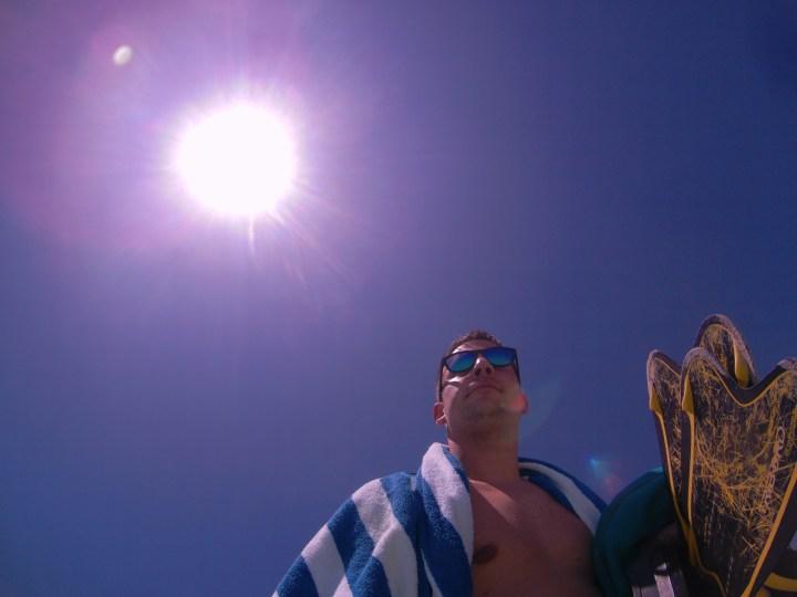 Sonnenschutz Westaustralien