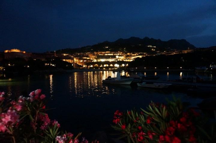 Porto Cervo Sardinien