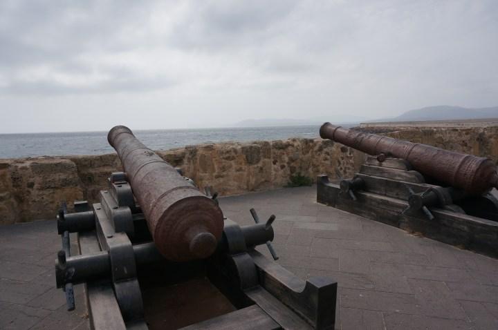 Geschichte in Alghero