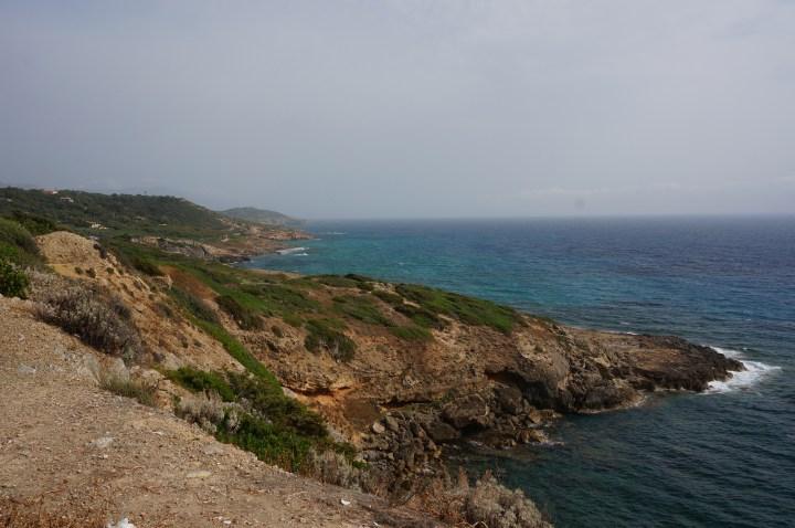 Westküste Sardinien