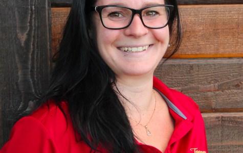 Émilie Cloutier
