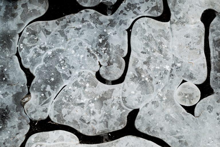 Ice Patterns Pt.2