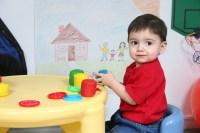 Developmental Activity A Day: 24-36 Months - TEIS, Inc