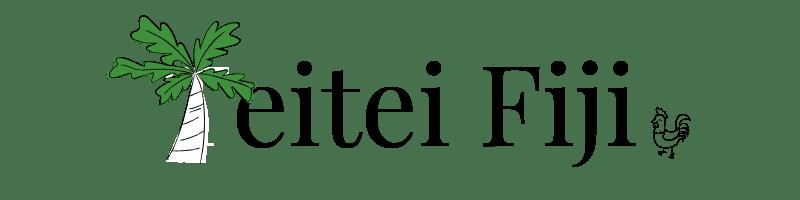 Teitei Fiji