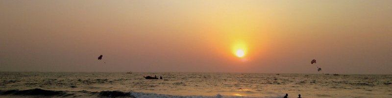 A BRUSQUE GLIMPSE OF 'GOA'…!!