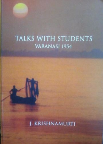 talks with students