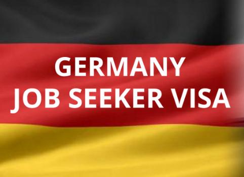 Job Seeker visa – Preparing Application – Your2ndHeart
