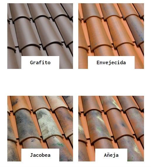metal roof tile or ceramic roof tile