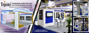 India Essen & Welding Show Exhibition Stall Designer