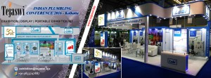 Exhibition Stall Designer Kolkata India Plumbing Conference