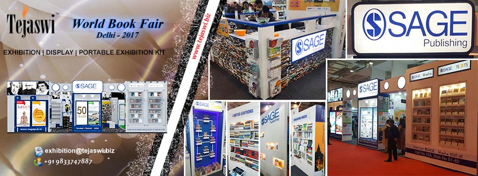 Exhibition Stall Booking : Exhibition stall designer stand contractor in
