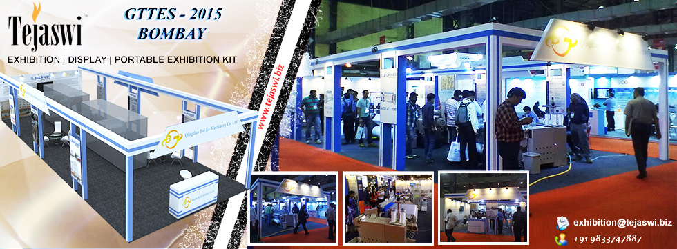 Exhibition Stall Makers : Best partner for your all exhibitions in indi dimension events