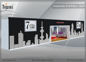 Corporate Exhibition Stalls Chennai INDIA