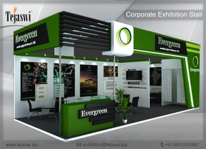 Corporate Exhibition Stalls Hyderabad INDIA
