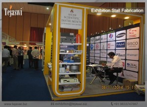Exhibition Stall Design Bangalore