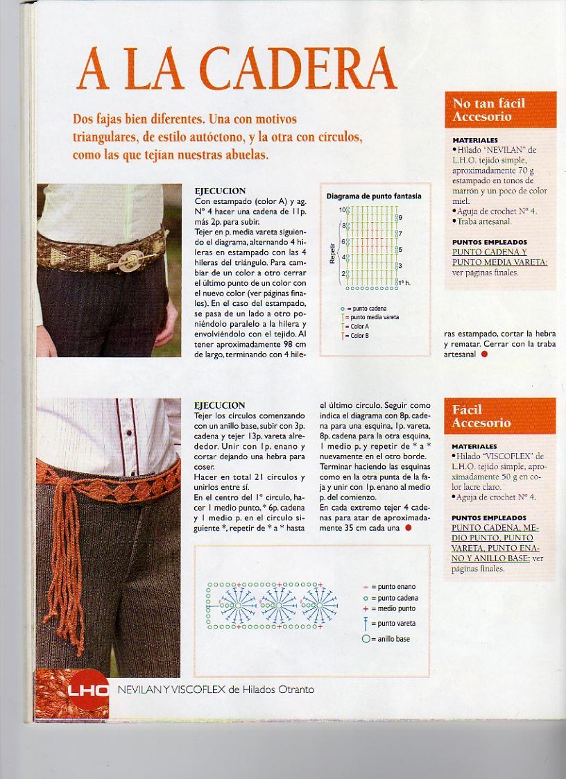 Patrones Crochet invierno ⋆ Crochet Patrones