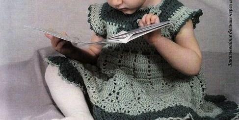 Niñas Crochet Archivos Página 9 De 9 Crochet Patrones