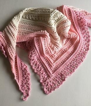 Bufandas a crochet patrones