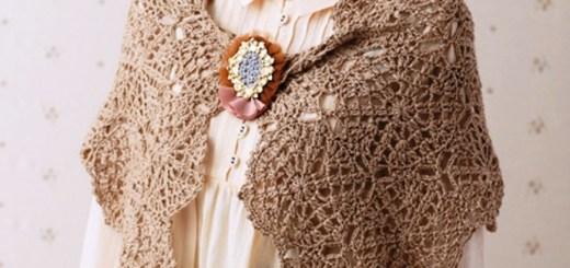 Capas de crochet