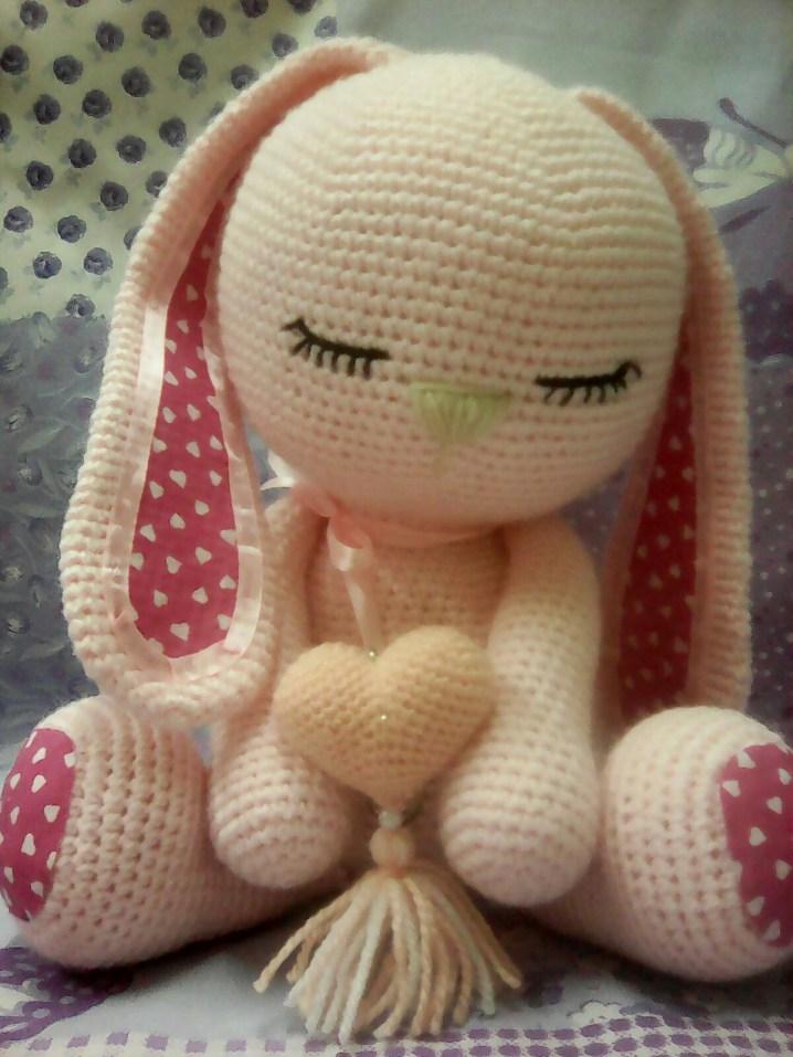 Crochet amigurumi patrones