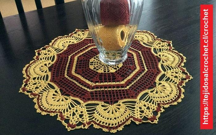 Crochet para Lucir