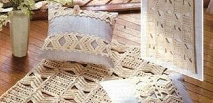 Crochet para el Hogar