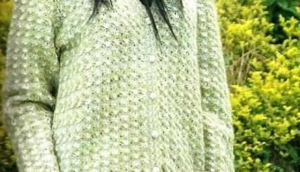 Chalecos en crochet