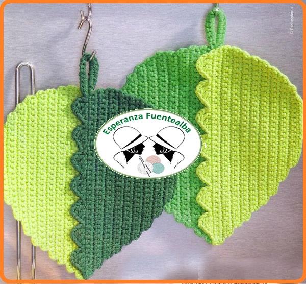 Único Gratis Patrones De Crochet Agarraderas Foto - Ideas de ...
