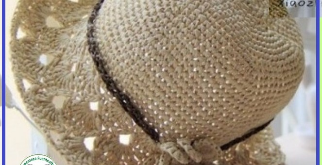 Gorros de tejido