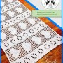 Carpetas tejidas