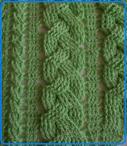 Tutorial tejido crochet