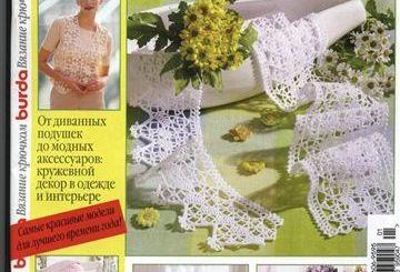 Revistas de Crochet