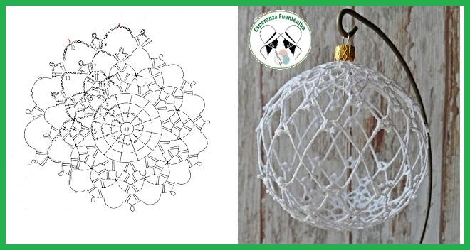 Crochet navidad1