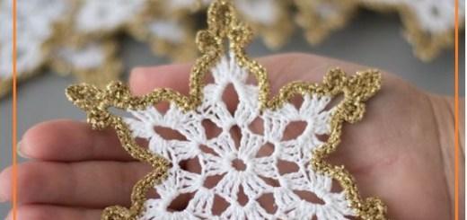 Gancho crochet