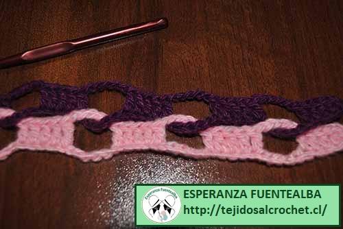 Puntos de crochet 04