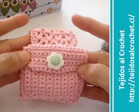 Cosas de crochet