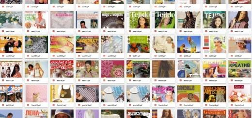 100 revistas de regalo