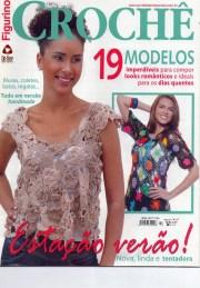 Revista Moda en Crochet. 19 modelos imperdibles ropa de mujer crochet