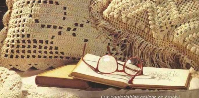 Patrones de cojines