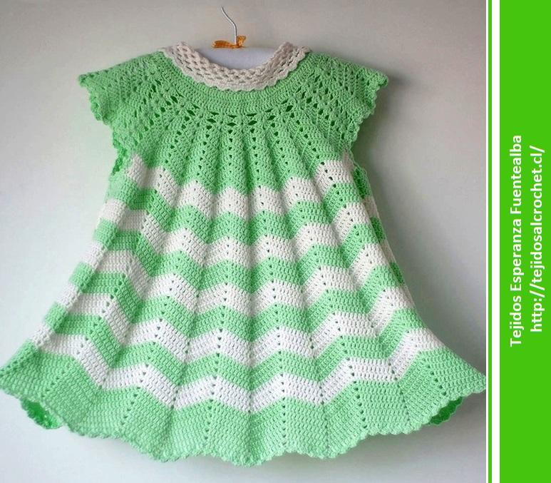 Patrones ropa de bebe