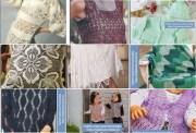 Tejidos crochet gratis, una selección de esquemas que le encantarán