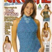 Ver revistas crochet online gratis