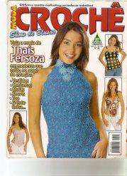 Ver revistas crochet online gratis. Una revista maravillosa, muchos diseños